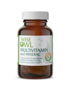 Multivitamins + Minerals Tablets