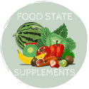 food state supplements icon