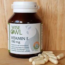 food state vitamin e