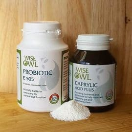 Digestive Duo E505 Supplements