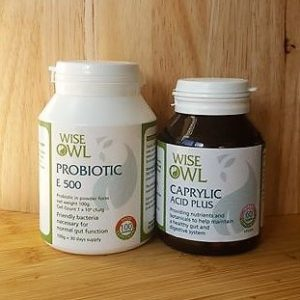 Food State Digestive Duo