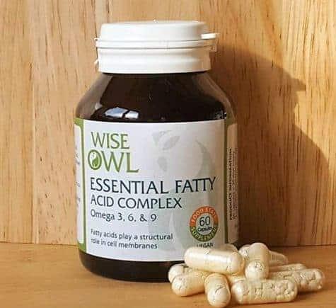 food state essential fatty acid