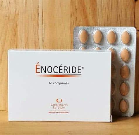 food state enoceride