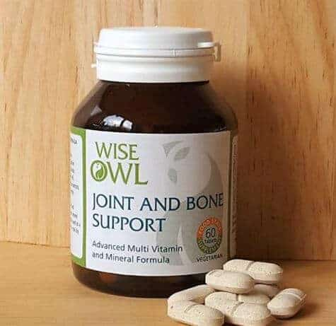 food state joint and bone support