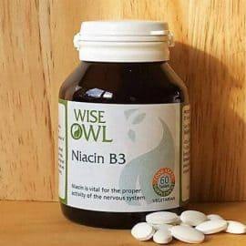food state niacin