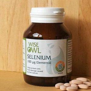 Food State Selenium