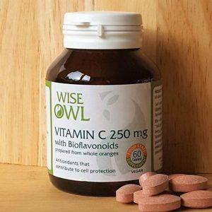 food state vitamin c