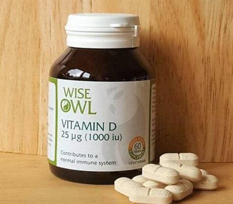 food state vitamin d