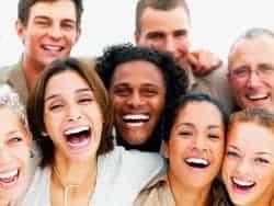 Happy People - Selenium supplements