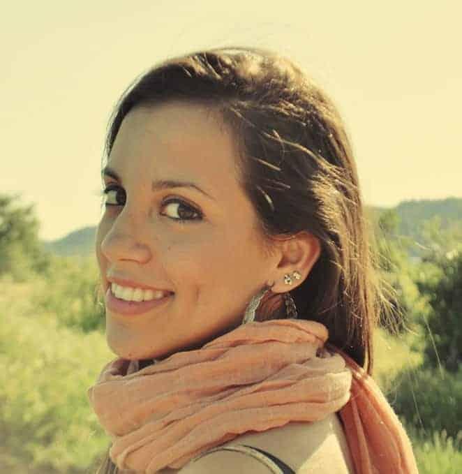 Healthy woman in sunshine - Vitamin D - the sunshine vitamin