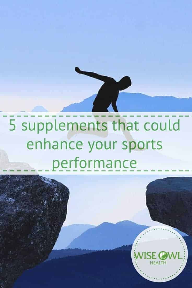 Sports performance | Are you looking to improve at a particular sport? Perhaps you want to run a marathon, compete at a team sport, lift heavier weights or just improve fitness levels. Food state vitamin and mineral supplements can help to enhance your performance by providing your body with the nutrients it needs. #sportsnutrition #nutrition #health #performance #sportsperformance