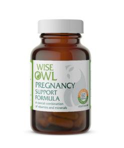 Pregnancy Support Formula