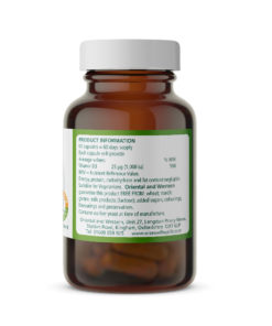 Vitamin D Product information