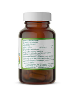 Vitamin E 100mg Product information